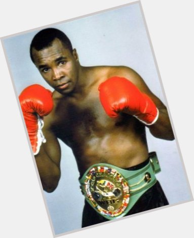 Sugar Ray Leonard birthday 2015