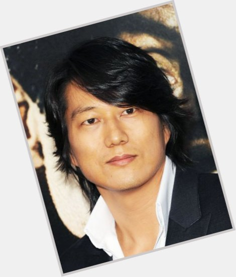 Sung Kang Married 1