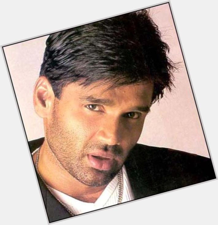 Sunil Shetty birthday 2015