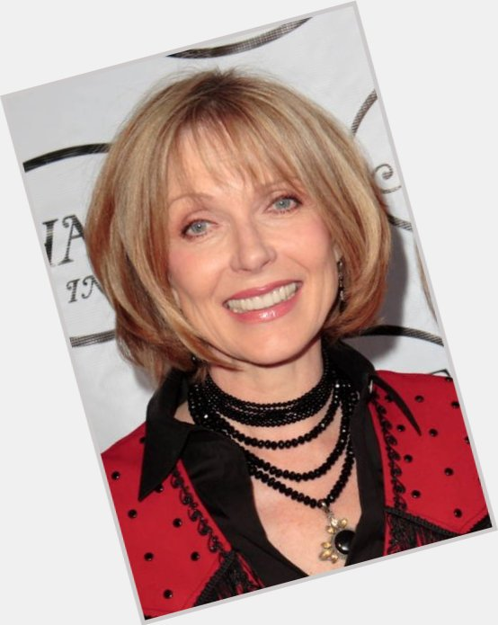 Susan Blakely birthday 2015