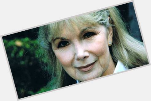 Susan Hampshire birthday 2015