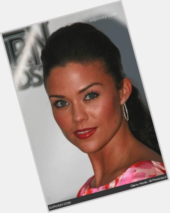 Susan Ward birthday 2015