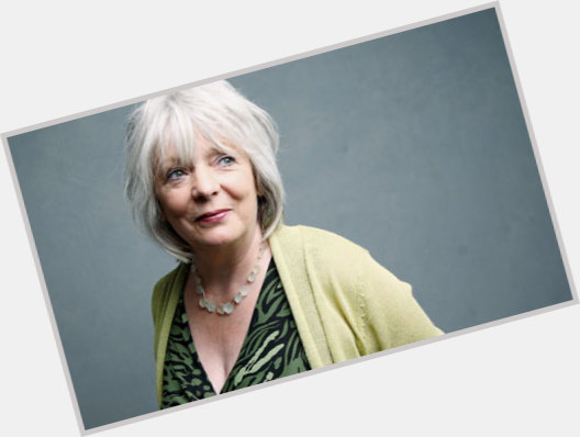 Alison Steadman birthday 2015