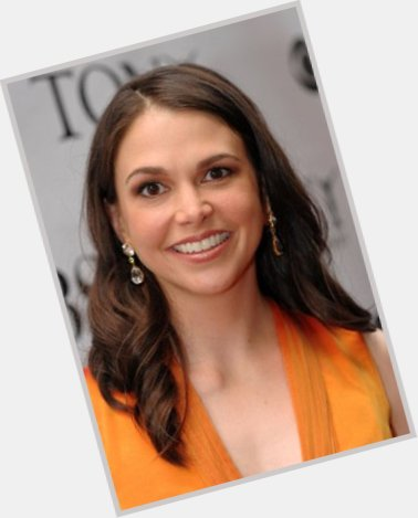 Sutton Foster birthday 2015