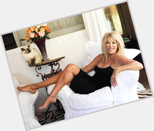 suzanne somers high society 8