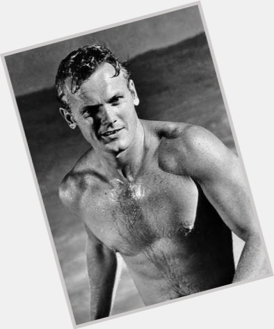 Tab Hunter birthday 2015