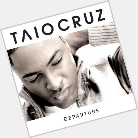 Taio Cruz birthday 2015