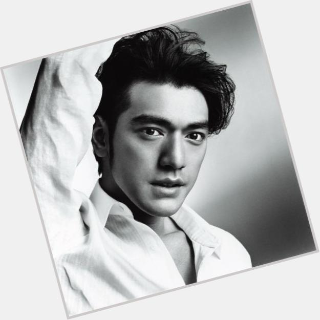 Takeshi Kaneshiro birthday 2015