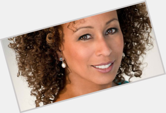Tamara Tunie birthday 2015
