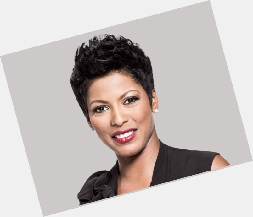 Tamron Hall Dating Lawrence O Donnell since 2011