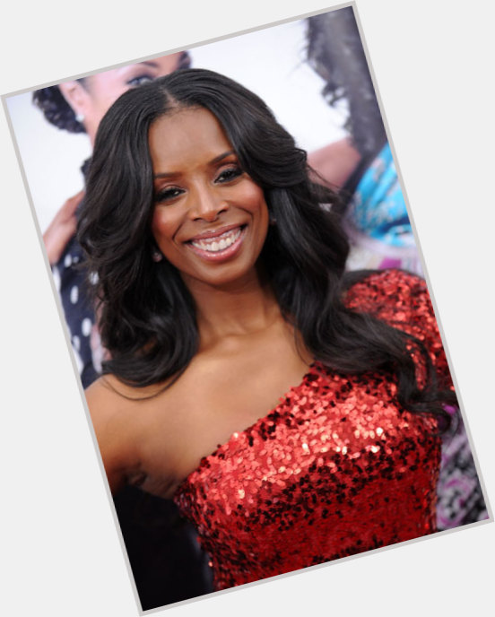 Tasha Smith birthday 2015