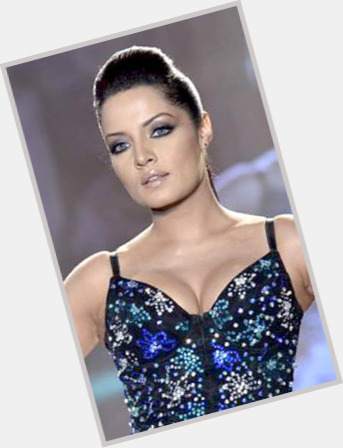 Celina Jaitly birthday 2015