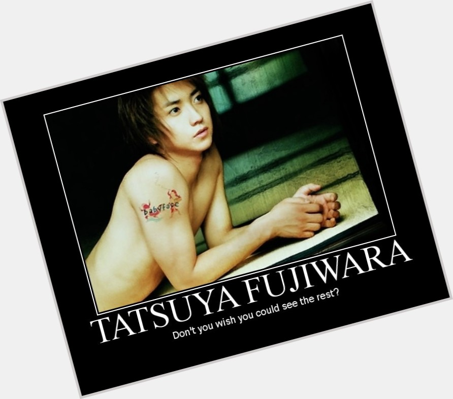 tatsuya fujiwara tumblr