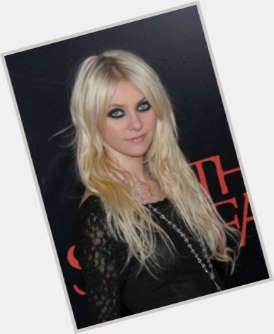 Taylor Momsen birthday 2015