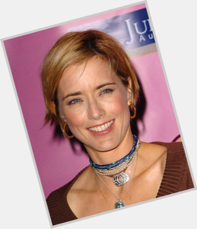Tea Leoni birthday 2015