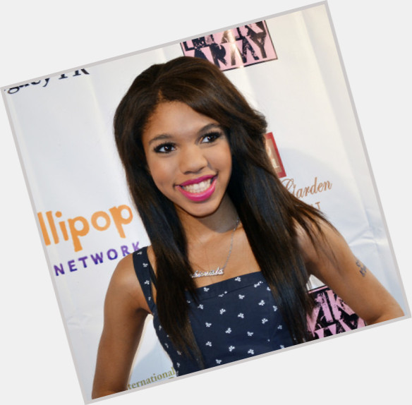 Teala Dunn birthday 2015