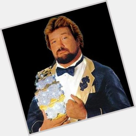 Ted Dibiase birthday 2015