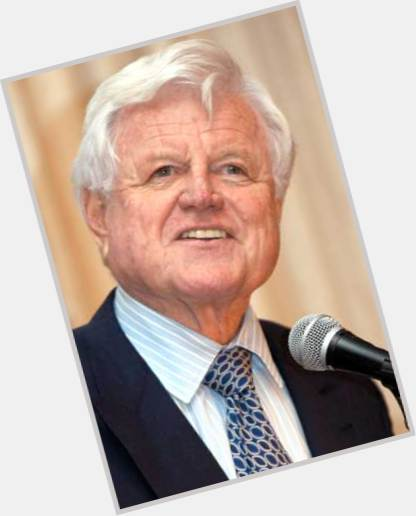 Ted Kennedy birthday 2015