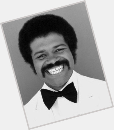 Ted Lange birthday 2015