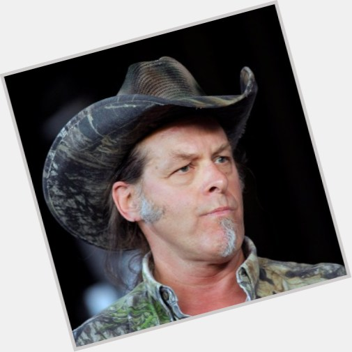 Ted Nugent birthday 2015