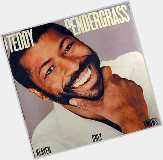 Teddy Pendergrass birthday 2015