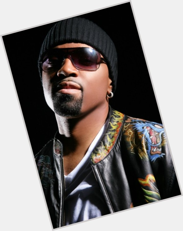 Teddy Riley birthday 2015