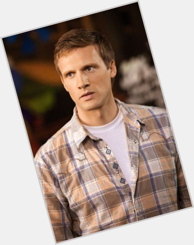 Teddy Sears birthday 2015
