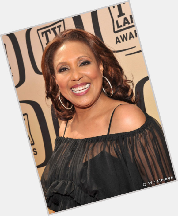 Telma Hopkins birthday 2015