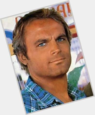Terence Hill birthday 2015