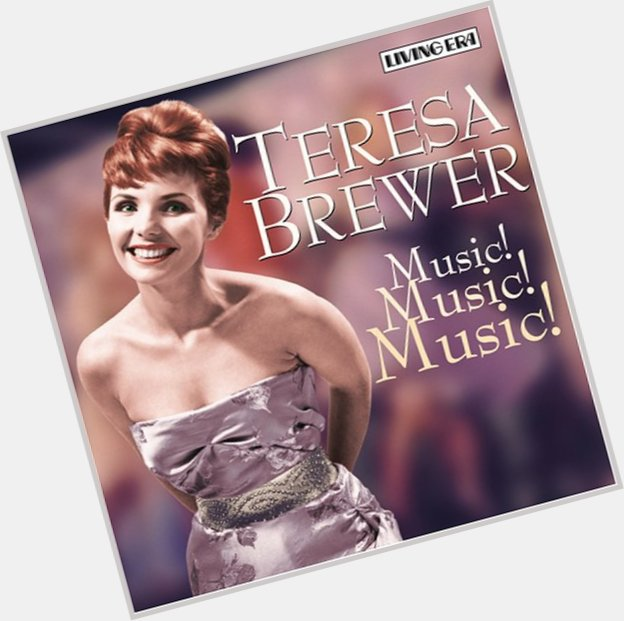 Teresa Brewer birthday 2015