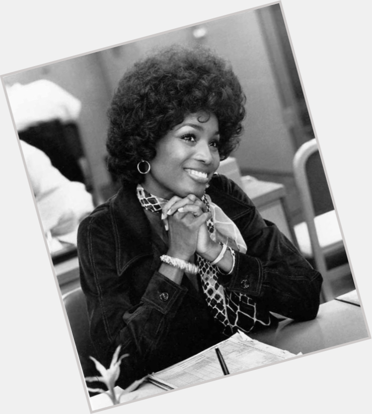 Teresa Graves birthday 2015