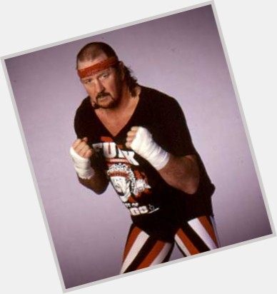 Terry Funk birthday 2015