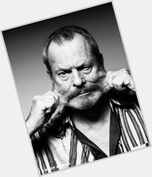 Terry Gilliam birthday 2015