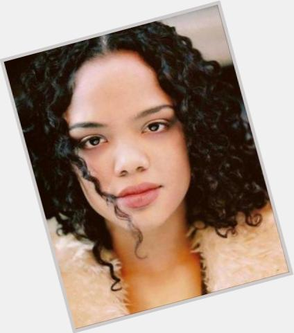 Tessa Thompson birthday 2015