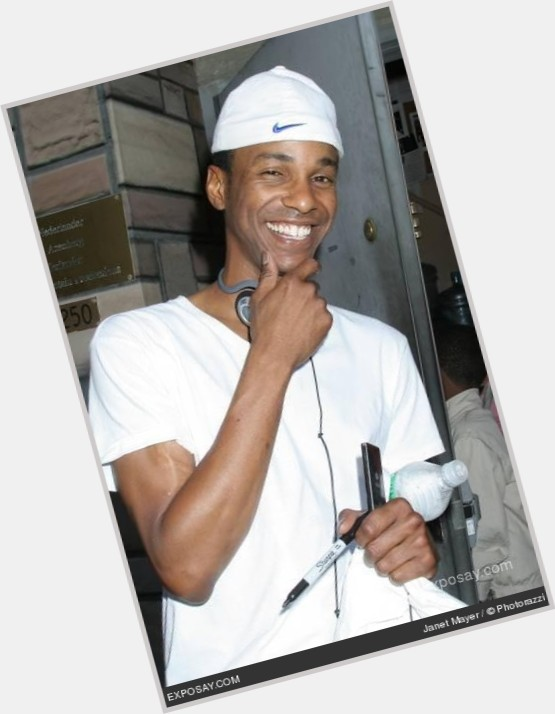 Tevin Campbell birthday 2015