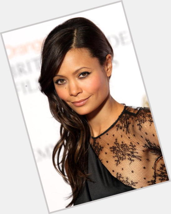 Thandie Newton birthday 2015