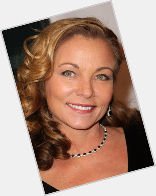 Theresa Russell birthday 2015