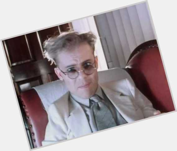 Thomas Dolby birthday 2015