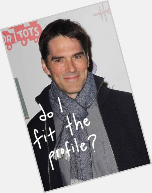 Thomas Gibson birthday 2015