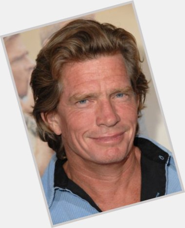 Thomas Haden Church birthday 2015