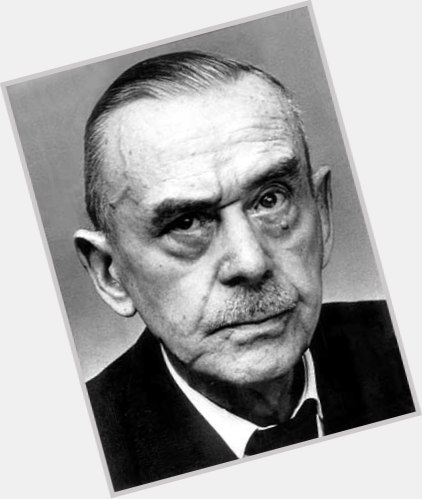 Thomas Mann birthday 2015