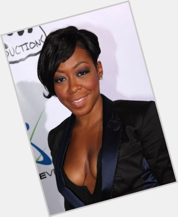 Tichina Arnold birthday 2015