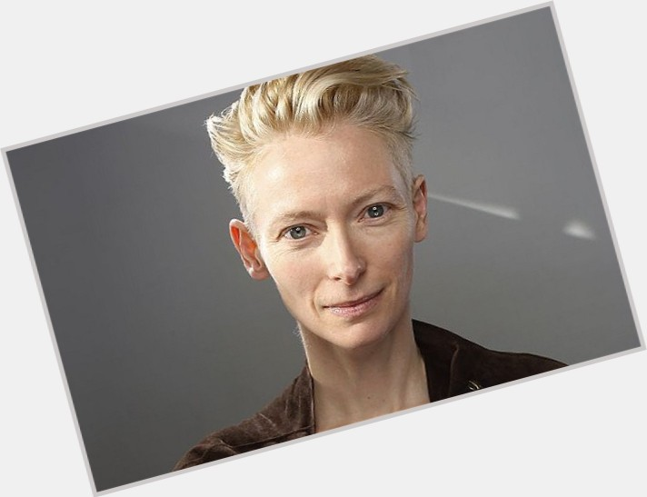 Tilda Swinton birthday 2015