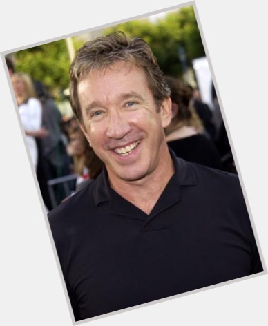 Tim Allen birthday 2015