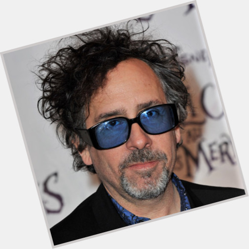 Tim Burton birthday 2015