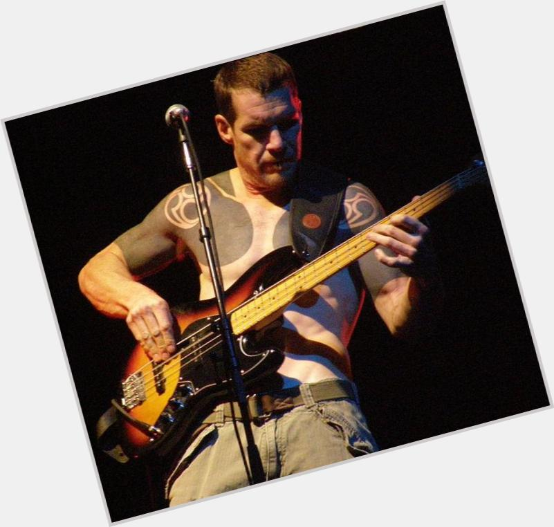 Tim Commerford birthday 2015