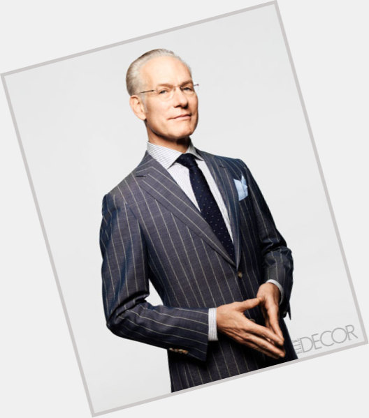 Tim Gunn birthday 2015