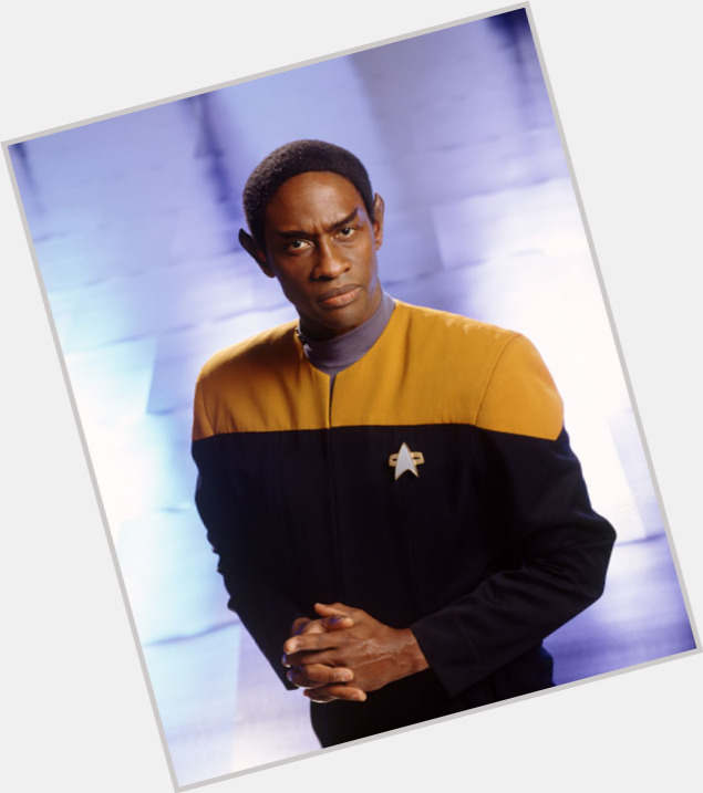 Tim Russ birthday 2015