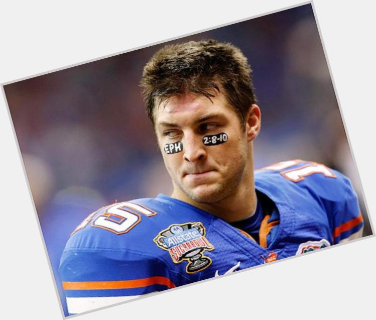 Tim Tebow birthday 2015