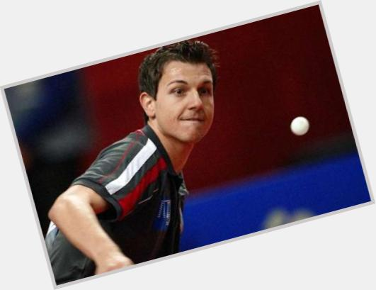 Timo Boll birthday 2015